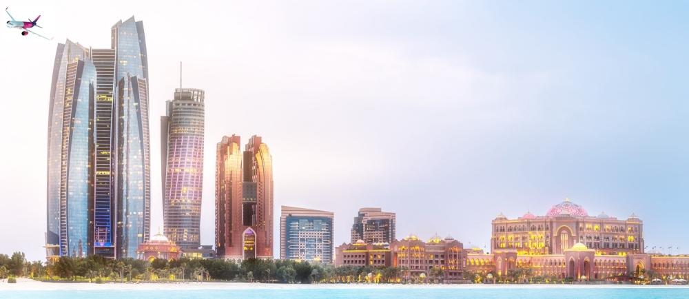 Abu-Dhabi-Sky-Line