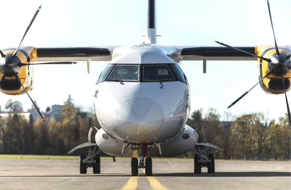 328 Aircraft
