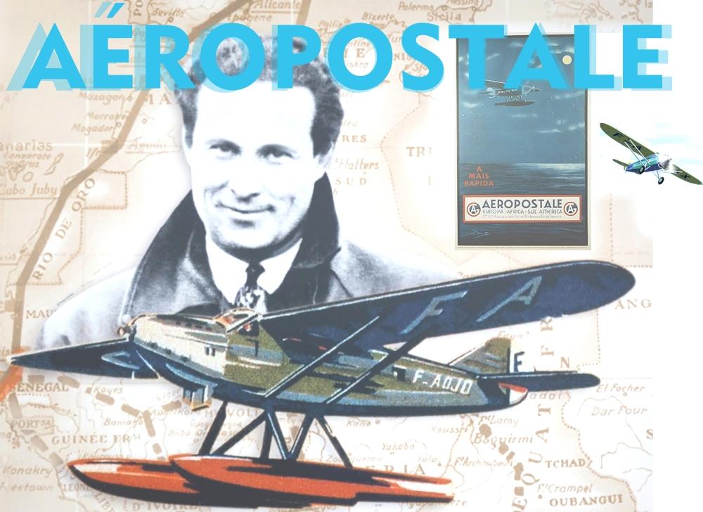 AW-Aéropostale