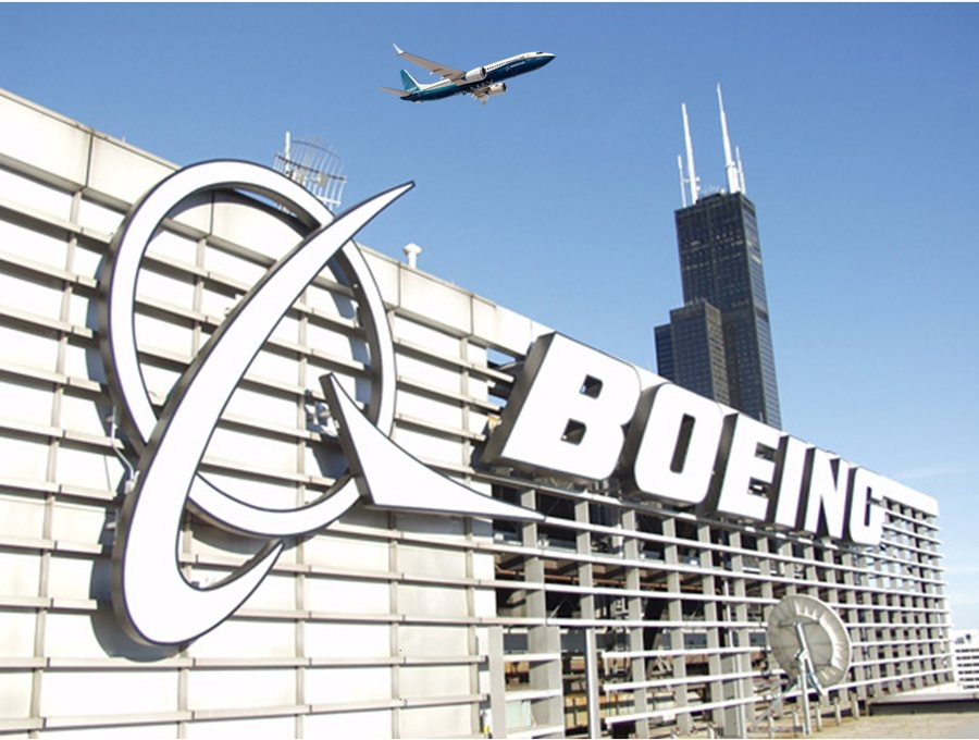 AW-Boeing_Headquarters_100th_Jet