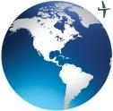 PSDGraphics-America-globe-Jet