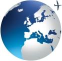 PSDGraphics-Europe-globe-Jet