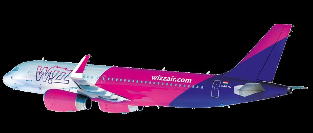 Wizz Air_A320CEO