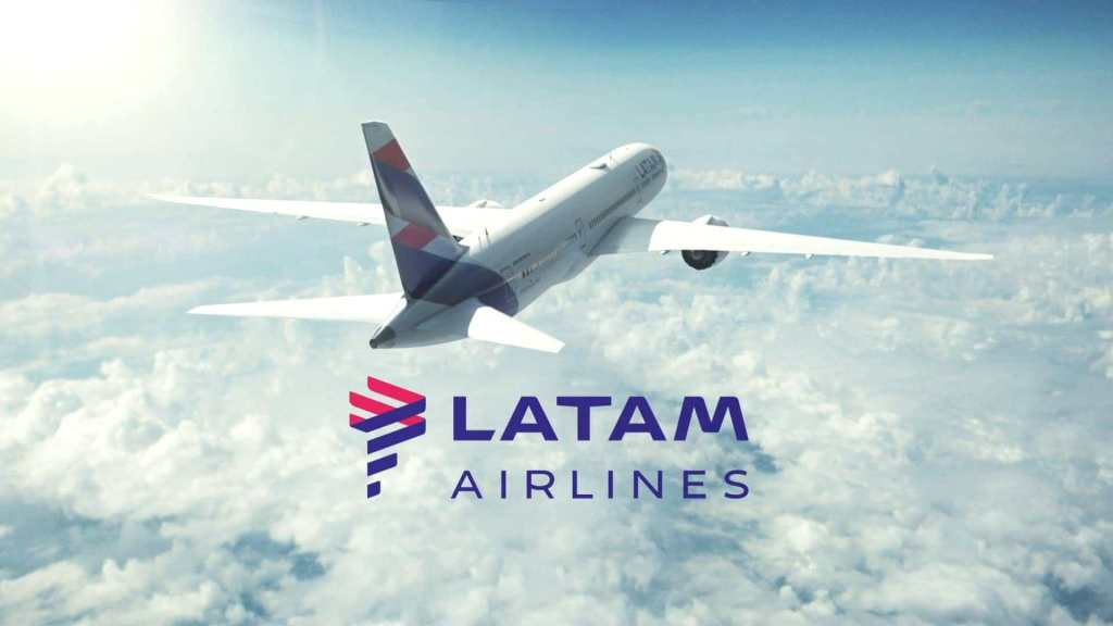 Ξ LATAM AIRLINES GROUP Ξ |