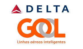 Gol e Delta transportam juntas mais de 500 mil paxs | Blog de ...