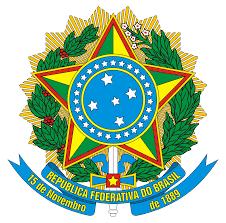 Brasão da República — Planalto