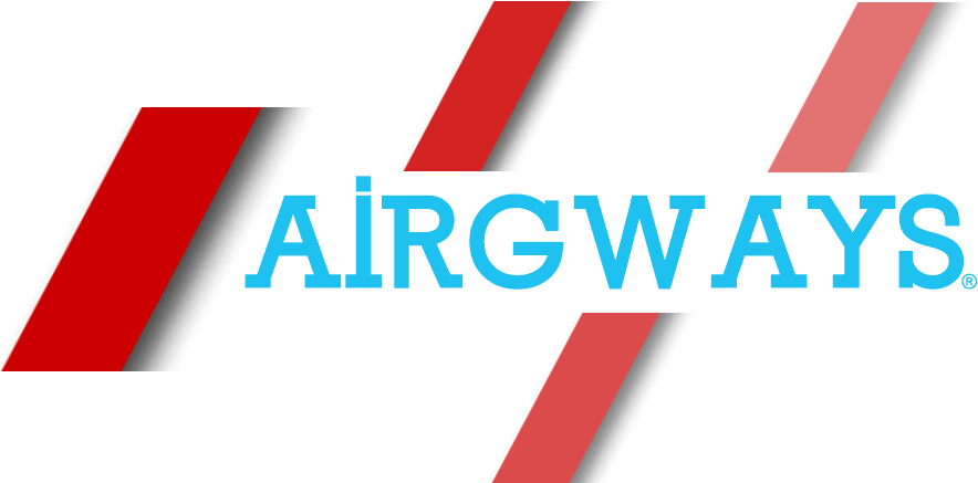 AW-AIRGWAYS_Isologotype Arrow