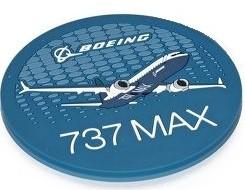 Boeing 737 Icon