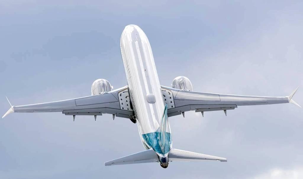 EASA próximo al Boeing 737 MAX |