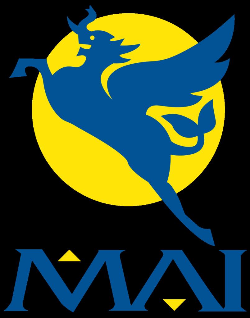 MAI_Isologotype