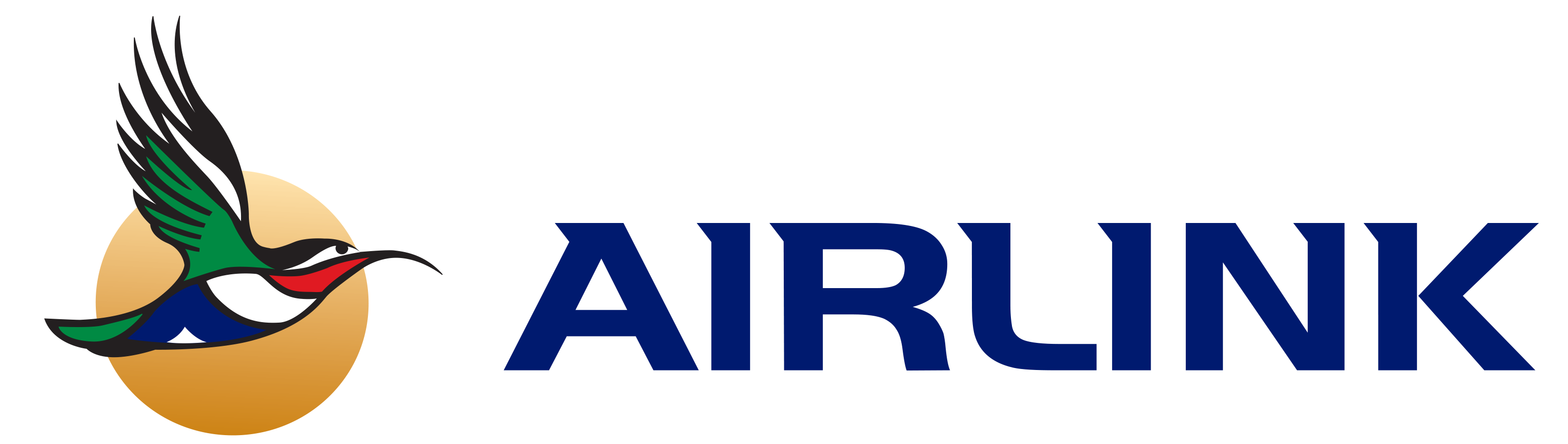 Airlink_Isologotype_sunbird