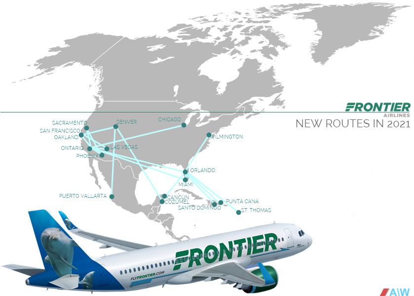 La imagen tiene un atributo ALT vacío; su nombre de archivo es aw-frontier_airlines_new-routes-2021.png