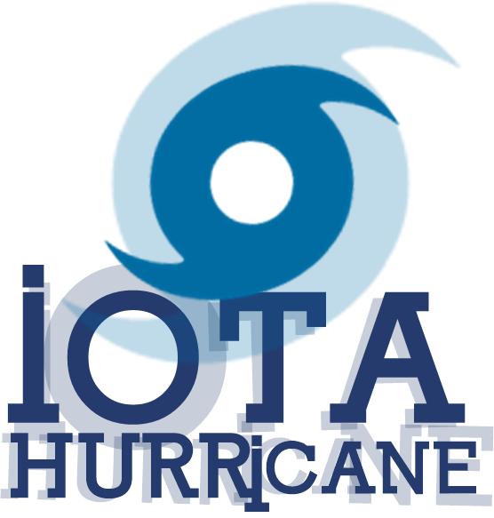 AW-Iota Hurricane