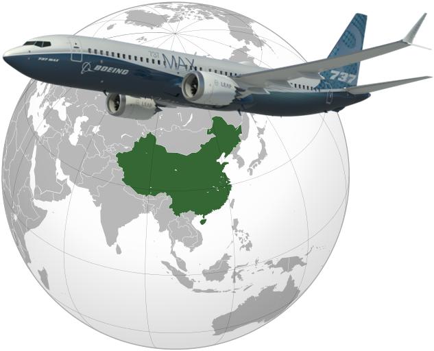 La imagen tiene un atributo ALT vacío; su nombre de archivo es boeing-china_map.png