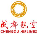 Chengdu Airlines_Isologotype