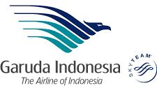 Garuda Indonesia_Sky Team_Isologotype