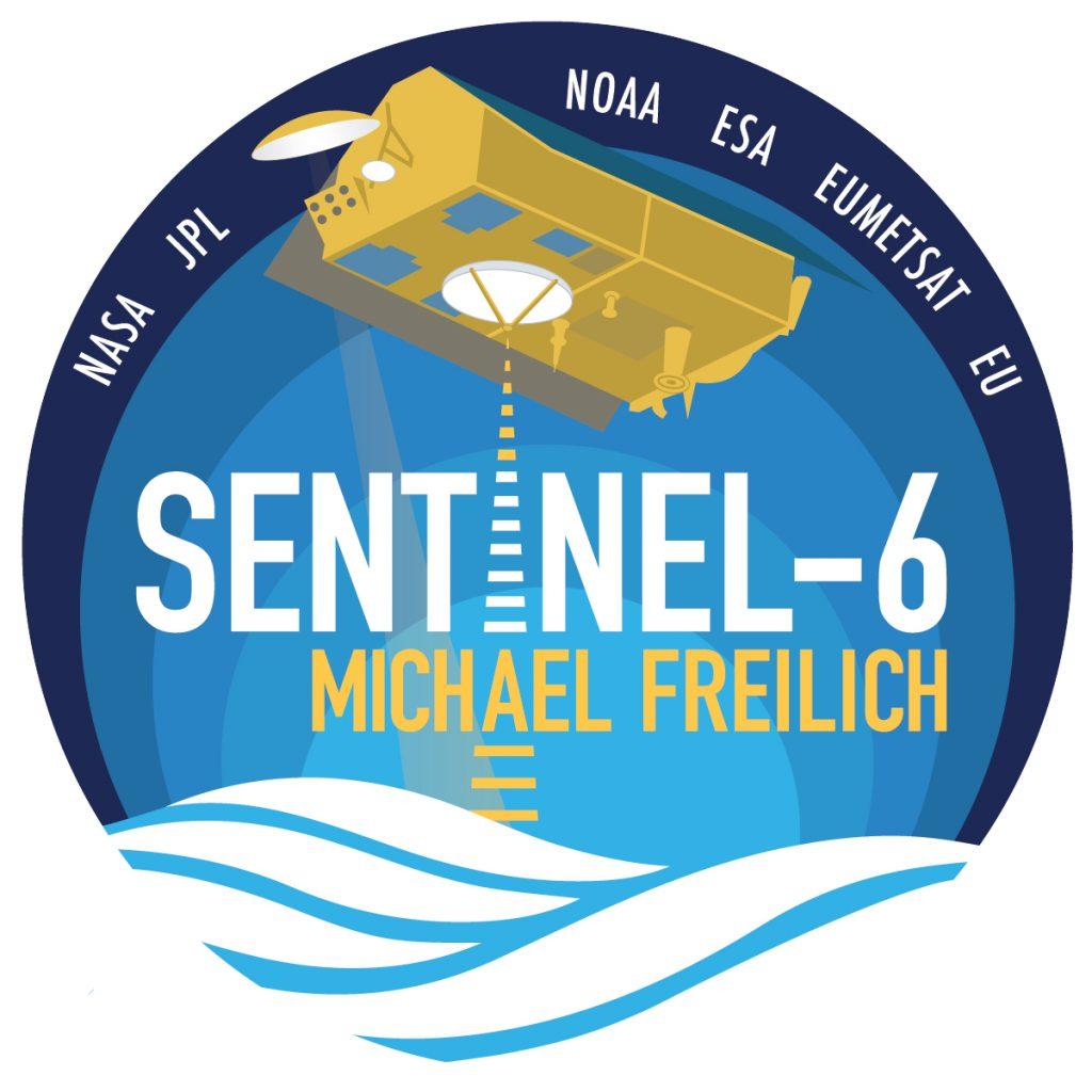 Sentinel-6_MichaelFreilich_Isologotype