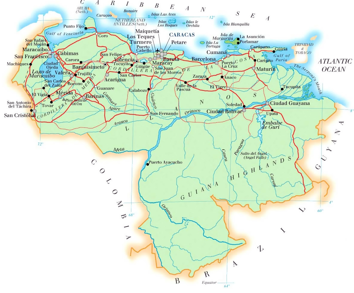 Venezuela_map