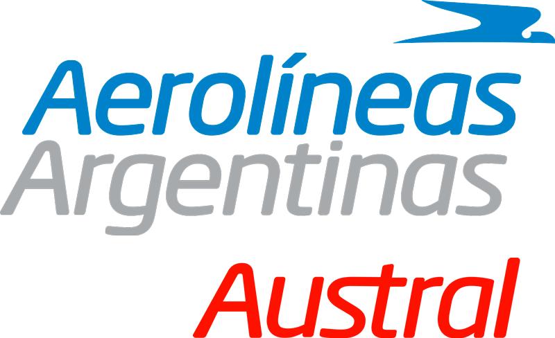Aerolíneas Argentinas-Austral-Isologotype