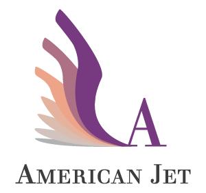 American Jet_Isologotype