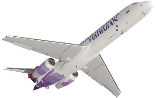 Boeing 717_Hawaiian