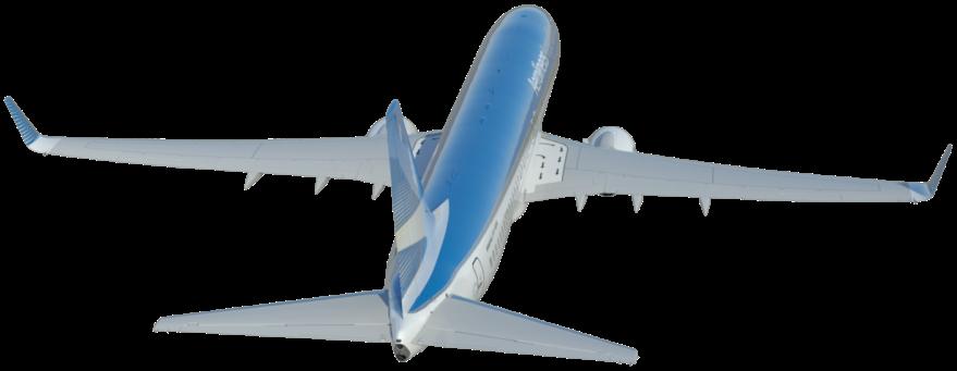 Boeing 737NG-AR003
