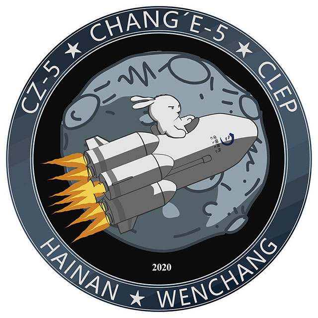 Chang'e_5_Mission_Patch