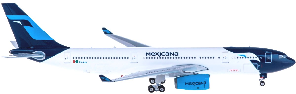 Mexicana_a330