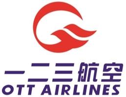 OTT Airlines_Isologotype