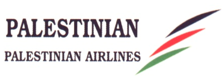 Palestinian Airlines_Isologotype