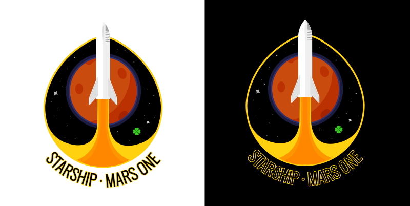 Starship_Isologottype