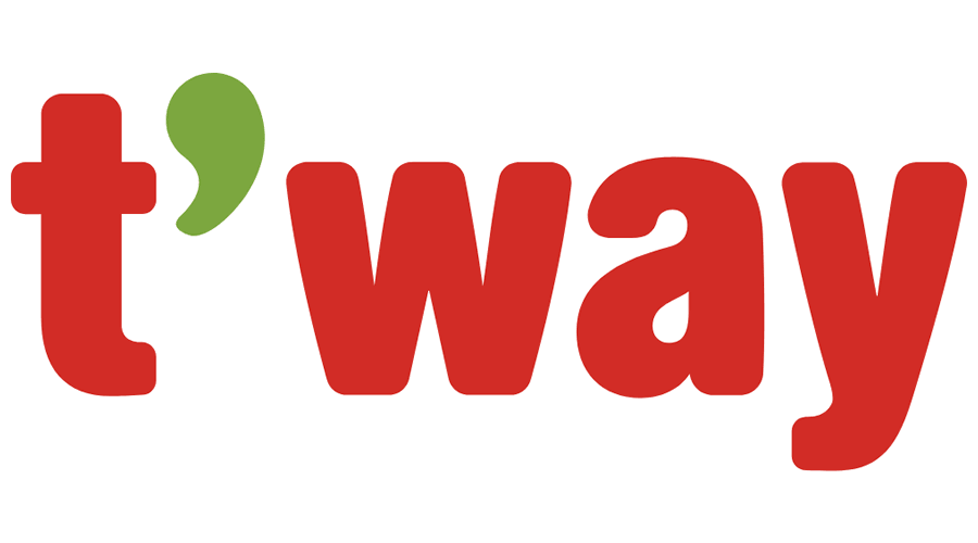 T'ways Air_Isologotype