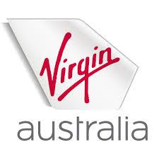 Virgin Australia Isologotype