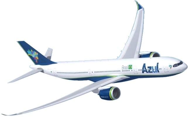 A330neo-Azul