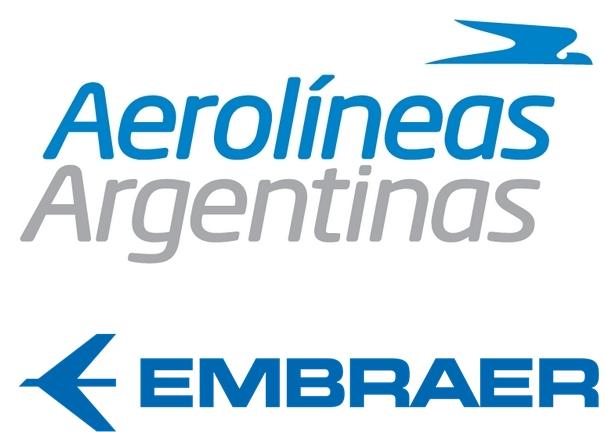 Aerolíneas Argentinas E190_Isologotype