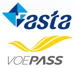 Asta-Voepass