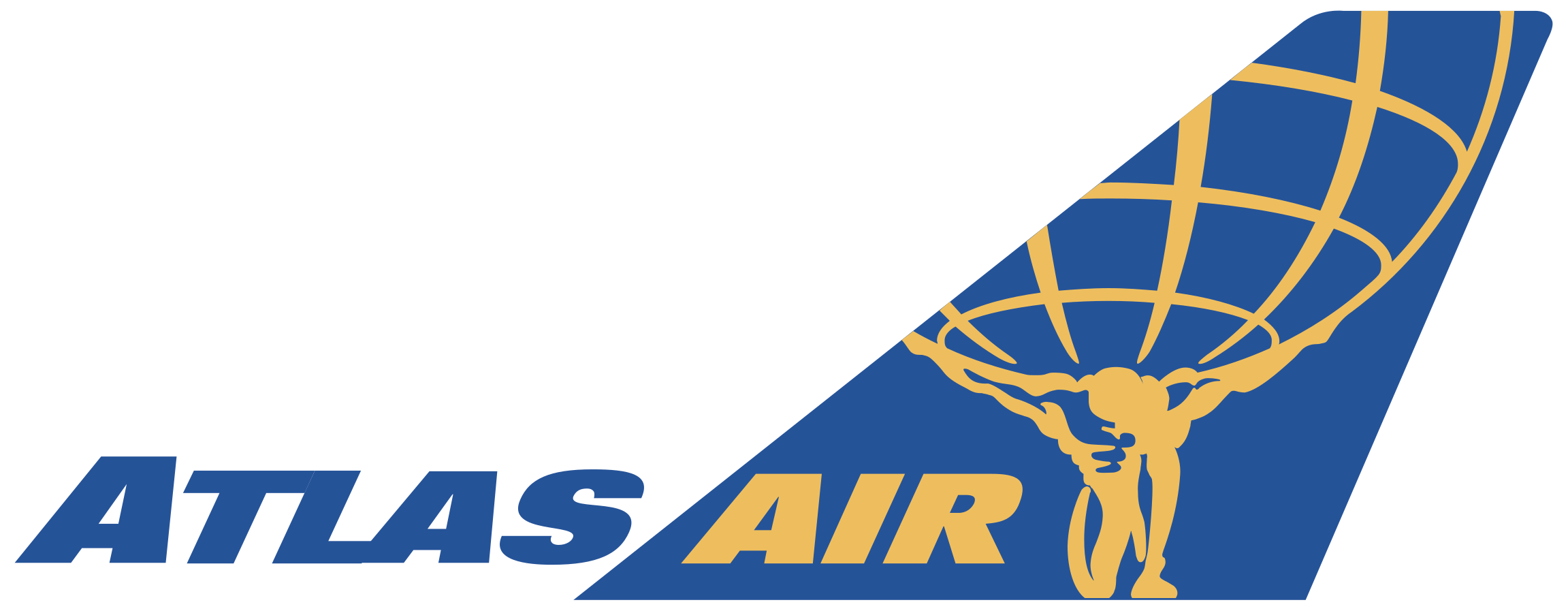 Atlas Air_Isologotype