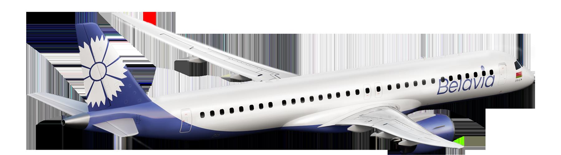 AW-Embraer_E195-E2_Belavia
