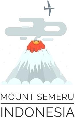 AW-Mount Semeru Volcano