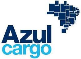 Azul Cargo_Isologotype