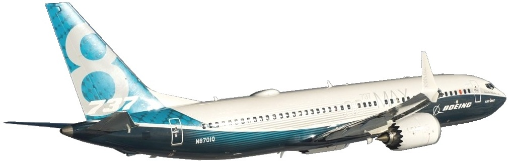 BOEING-737-MAX-8