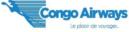 Congo Airways_Isologotype