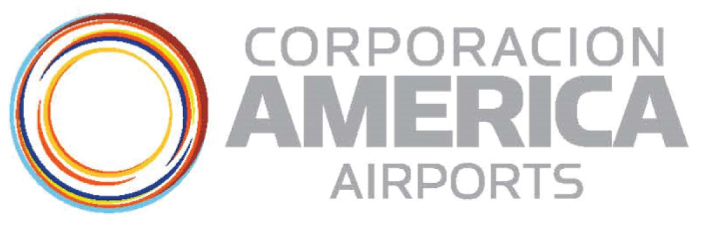 Corporación América_Isologotype
