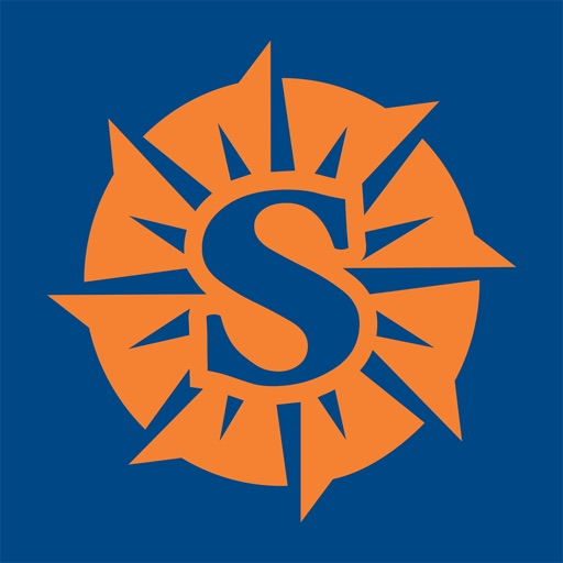 Sun Country Airlines_Isotype_Icon Blue