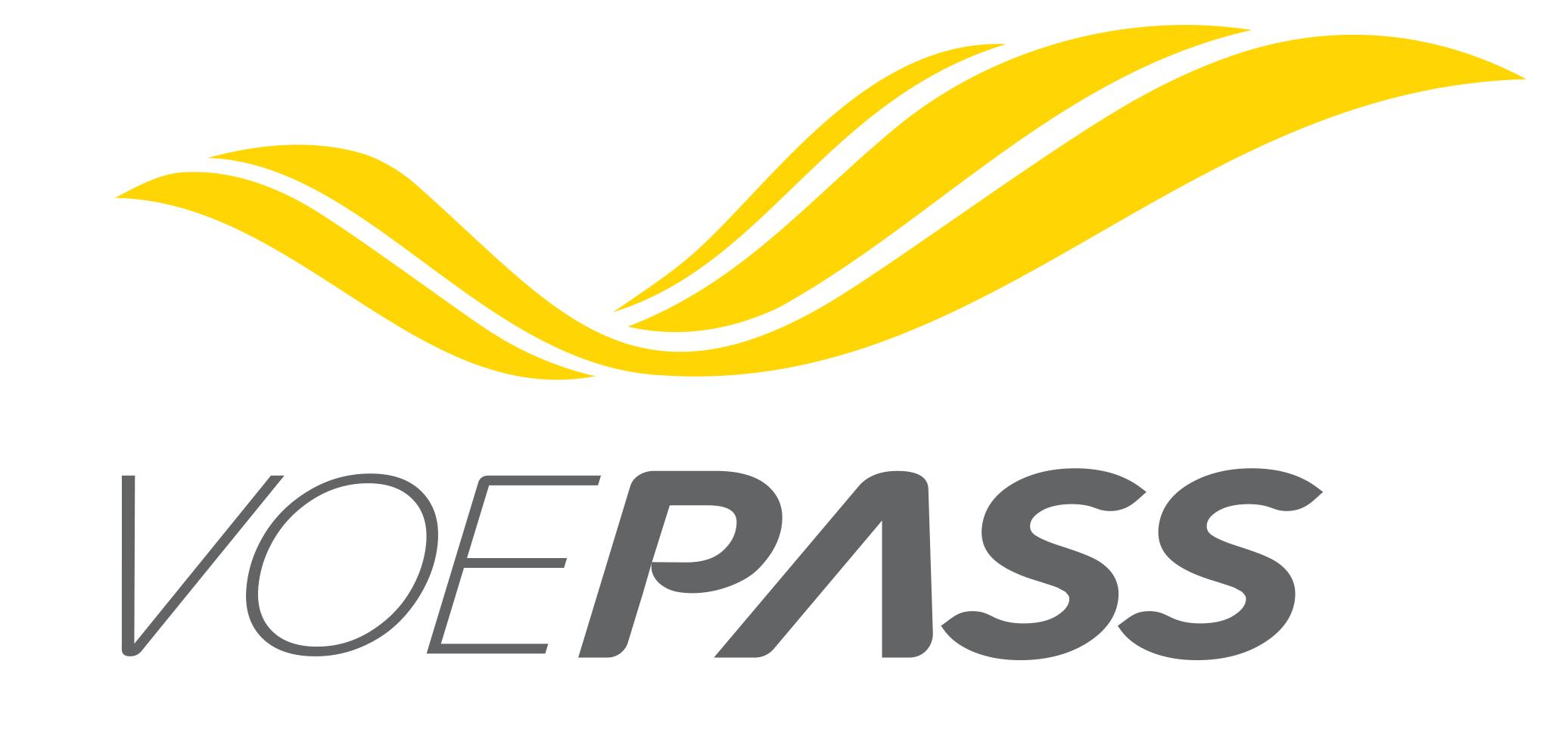 VoePass_Isologotype