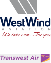 West Wind & Transwest Air