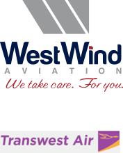 West Wind & Transwest Air