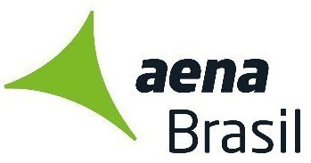 AENA Brasil_Isologotype