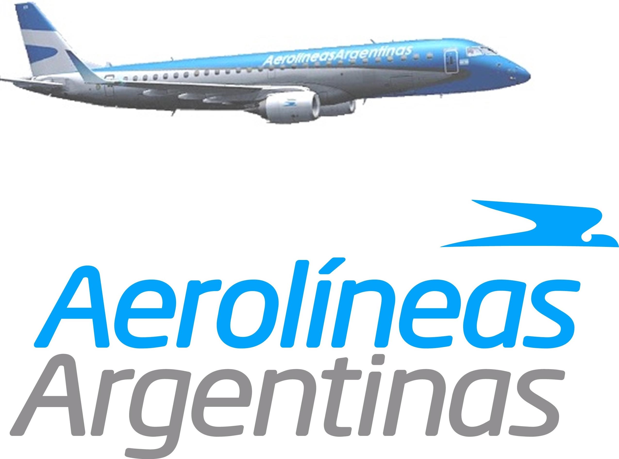 Aerolíneas Argentinas_Isologotype E190