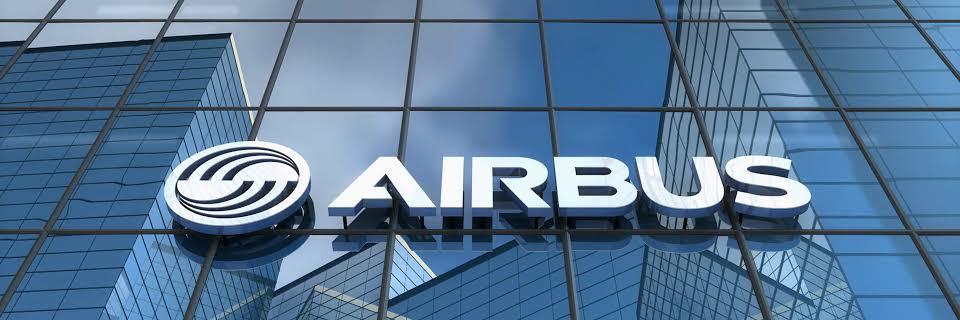 Airbus Delivery Enero 2021 |